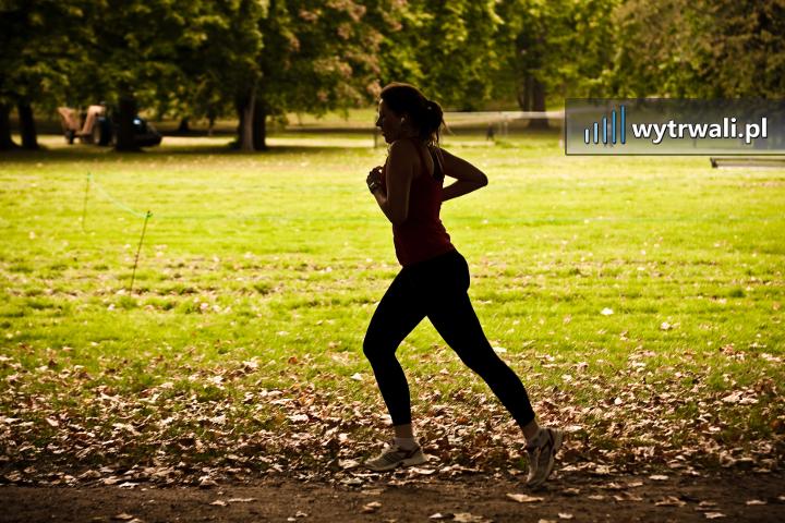 Uprawiasz sport żeby schudnąć? - Nigdy nie będziesz szczęśliwy
