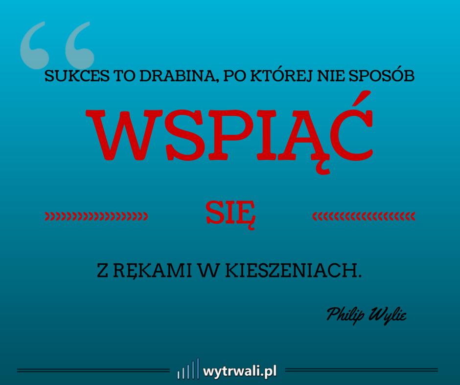 Philip Wylie, cytat